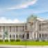 Императорский дворец Хофбург в Вене насчитывает более 2600 комнат. Сейчас в нем расположены не только музеи, но и немало государственных учреждений