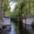 Каналы Соловецкого архипелага