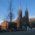 польский костел - самый возможный в мире