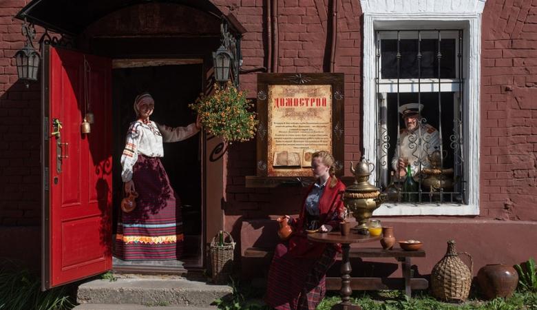 Коломенские меды варятся по заветам домостроя